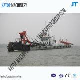 500cbm販売のための18インチ油圧カッターの吸引の浚渫船