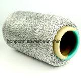 Оптовое волокно UHMWPE для Резать-Упорных перчаток покрыло пряжу