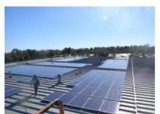 System a energia solare 500W-50kw Solar System per Home per Industry