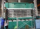 Tipo de frame máquina Vulcanizing de borracha
