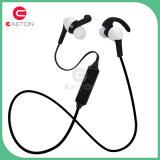 Dentro - fone de ouvido dinâmico estereofónico da orelha