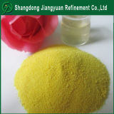 PAC polímero coagulante
