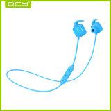 Receptor de cabeza del collar de Qy12 Bluetooth con Muics estéreo