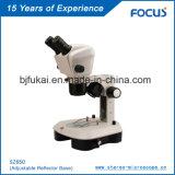 Ablichtungs-Mikroskop-Fabrik des Dunkelfeld-0.68X-4.6X