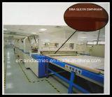 diaframma del silicone di 3mm4mm5mm per il modulo solare ed il comitato di PV del laminatore