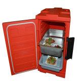 Alimento di plastica della casella di pranzo dei piccoli contenitori impermeabili