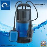 Wedo Qdx-P 시리즈 플라스틱 잠수할 수 있는 가정 정원 펌프