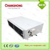 L'alta pressione statica ha canalizzato l'aria dell'unità della bobina del ventilatore del Governo che tratta l'unità