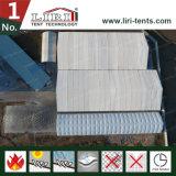 Modularbauweise-Stahlrahmen-Zelle-Zelt für Lager-Speicher