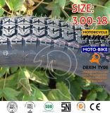 درّاجة ناريّة درّاجة ناريّة إطار العجلة إطار [سكوتر] إطار العجلة رياضة أسن 3.00-18