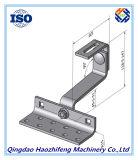 태양 전지판 설치를 위한 304의 스테인리스 지붕 훅