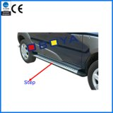 Peças de automóvel, pedal fixo para o veículo