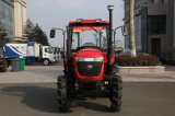 8f+8r Gear를 가진 4WD Tractor