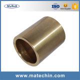 Qualidade das fontes da companhia de China a boa de bronze morre as peças da carcaça