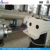 Machine de fabrication de pipe de protection de tube isolant/câble de PVC UPVC