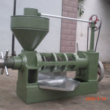 Zimbabwe-Erdnussöl Presser Maschine