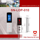 Landung Operation Panel für Elevator (SN-LOP-010)