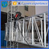 판매를 위한 알루미늄 Truss 전시 시스템