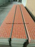 Выбитая панель изоляции жары покрытия металла декоративная для стены дома внешней