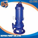 Bomba sumergible de las aguas residuales bomba de agua automática de 1000 Gpm
