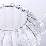 高品質および最もよい販売法のガラスティーポット(CHT8131)