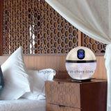 Портативные очиститель воздуха с Ionizer и UV