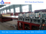 PVC WPC Foam Board Machine di qualità per Construction Formwork