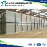Inländische Abwasserbehandlung-Geräten-Haushalts-Abwasser-Behandlung-Maschine