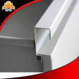 Meuble d'archivage vertical en métal de tiroir du blanc 2 de meubles de bureau de qualité