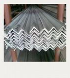熱間圧延の等しくない角度の棒鋼の準備ができた在庫