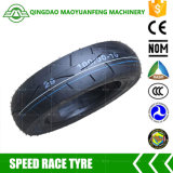 100/90-10 Scooter Tube Tubeless Tire Tyre