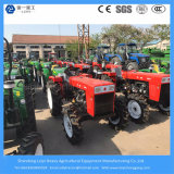 55HP 4WD Farm Agricultural / Garden / Diesel Farm / Mini Farming / Lawn / Power Steering Tractor