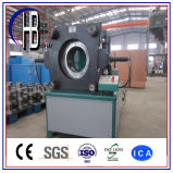 Machines sertissantes en caoutchouc de machine de boyau hydraulique de machine de presse de la Chine