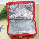 Mehrfachverwendbarer thermischer Lebensmittelgeschäft-Beutel und Kühlvorrichtung