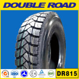 삼각형 또는 Fullrun 트럭은 (315/80r22.5 385/65r22.5) 모든 강철 광선 트럭 타이어를 Tyres