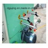 Φ Vertikale doppelte Rückseite Stranding&Twist Kabel-Maschine der Spulen-500
