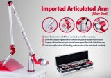 Interruptor Q Eliminación ND YAG Medilite C6 Tattoo Laser Medical Equipment Belleza