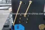 Автомат для резки алюминия хорошего качества QC12y 10X2500