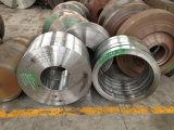 고품질 OEM는 강철 반지 34CrNiMo6를 위조했다