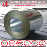 JIS G3322 heißes BAD 55% Alu Zink beschichtete Stahlring