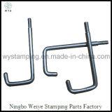 Roestvrij staal Hook met schroef-Thread (wys-S07)