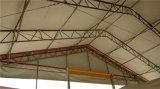 خارجيّ تخزين خيمة مستودع مسيكة صناعة إستعمال صناعة إمداد تموين