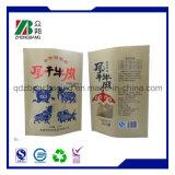 Papierbeutel-Großverkauf Kraftpapier-Brown