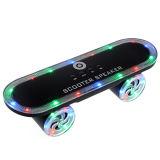 """Altofalante de venda quente de Bluetooth do skate do altofalante do """"trotinette"""" 2016"""