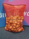 ポテトのパッキングのためのプラスチックPPのレノの網袋