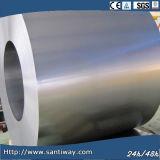 Galvalume-Stahlspule