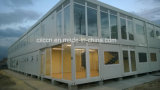 Modulares Container /Mobile Container/Mobile House Container/Cabin Container mit Large Glass Windows (CILC-CN201505)