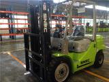 3000kg de diesel Vorkheftruck van de Motor