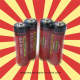 batterij van de 3yearsShelftime de Op zwaar werk berekende aa Grootte