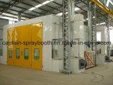 Экономичная тепловозная будочка /Spray машины комнаты краски